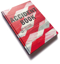 Simon Faithfull, Accident Book